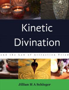 Kinetic Divination Law of Attraction