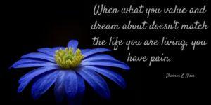 alignment, healing, dreams